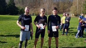 Sieger 10km Lauf
