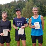 Sieger 10km